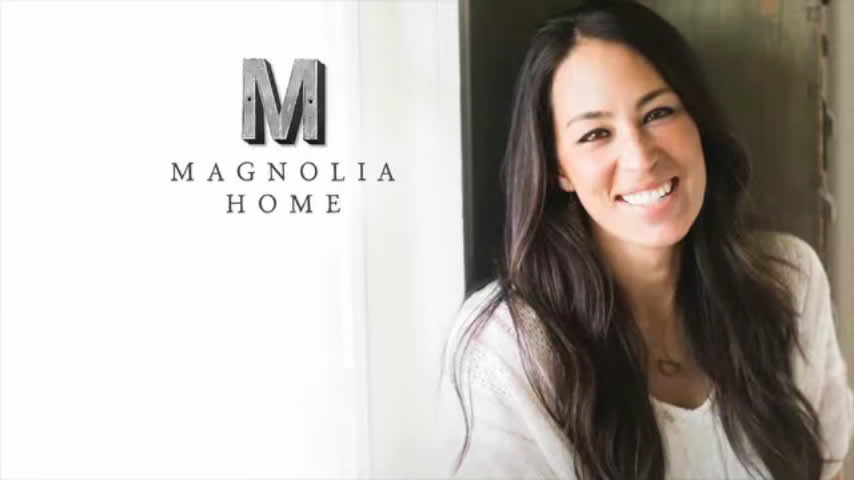 Magnolia Home Collection