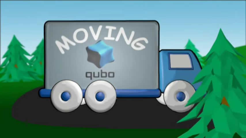 ION Television Qubo Kids Corner