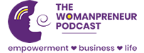 Melissa Moats and Amanda McCune for The Womanpreneur Podcast